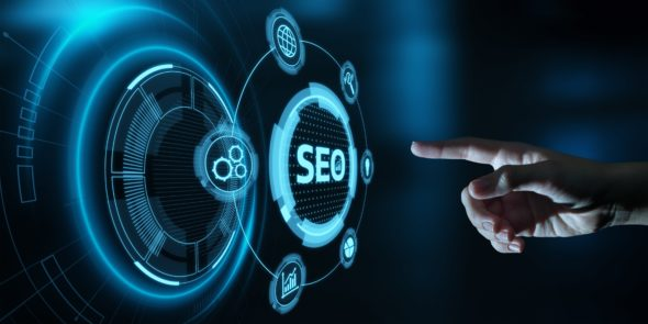 Increasing the importance of image SEO to drive website traffic